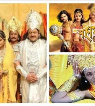 Latest TRP Ratings: Vishnu Puran Enters The TRP Chart