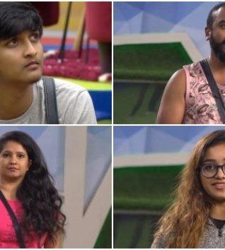 Bigg Boss Kannada 8: Final Nominations Of The Week Revealed