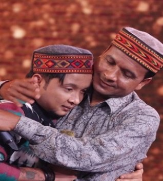 Indian Idol 12: Pawandeep Rajan Talks About His Father