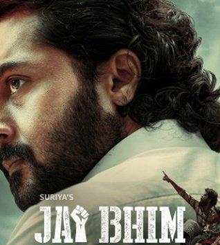 Prime Video Launches The Trailer Of Suriya Starrer Jai Bhim