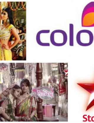 Latest TRP Ratings (Week 6): Star Plus Tops; Colors Drops Down; Naagin Retains Its First Place!