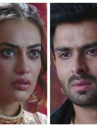 KLKAH SHOCKING TWIST: Abhimanyu To Kill Geetanjali?