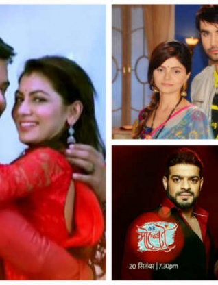 Latest TRP Ratings: Kumkum Bhagya & YHM Drop Down!
