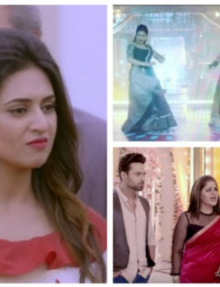 YHM Spoiler: Sudha Throws A Dance Challenge To Ishita!