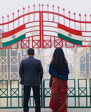 देखें फिल्म 'भारत' के सेट से कुछ शानदार तस्वीरें, शूटिंग है जारी