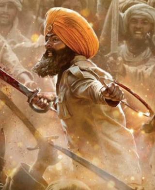 फिल्म केसरी की असली कहानी:  'बैटल ऑफ सारागढ़ी'