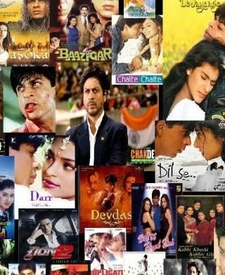 ये हैं किंग खान की आने वाली फिल्में...
