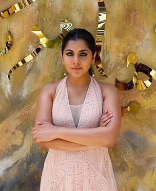 കിടിലന് ലുക്കില് മീര നന്ദൻ