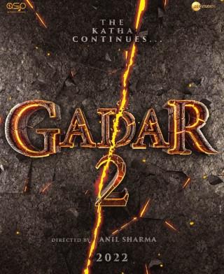 'Gadar 2' Announced