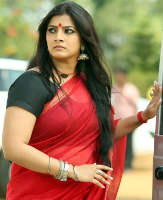 Malayalam Actresses Who Shined In A Negative Role