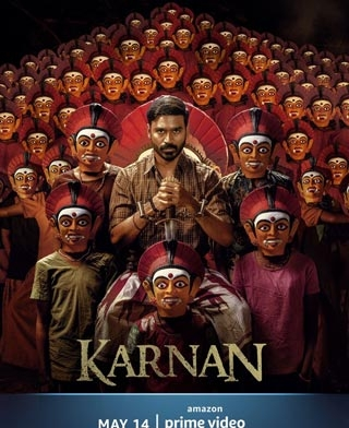 Meet Karnan On Prime, May 14