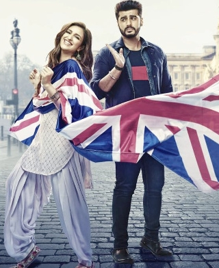 'Namastey England' To Release On Oct 19, 2018