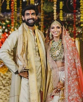 Rana - Miheeka's Wedding Photos