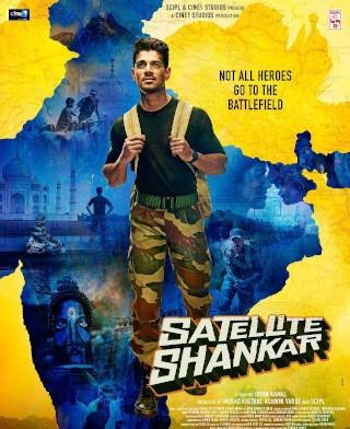 Satellite Shankar From November 15!