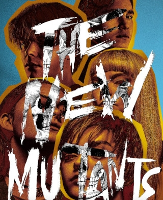 The New Mutants India Release Date Locked