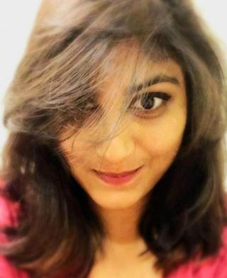 Vishal's Fiancee Anisha Alla Reddy
