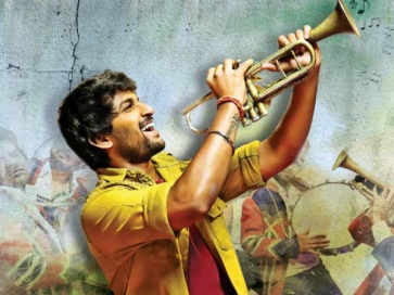 Here Is Why Nani Ignored Balakrishna