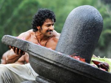 Secret Behind Prabhas' 'Baahubali'cious Avatar Revealed