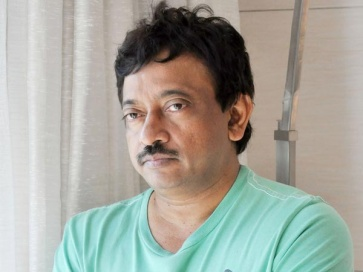 LOL! Sensational Hero's Punch To Ram Gopal Varma