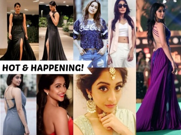 IN PHOTOS: Regina Cassandra's Stunning Looks
