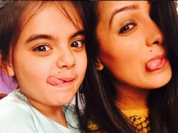 Anita Not Quitting Yeh Hai Mohabbatein
