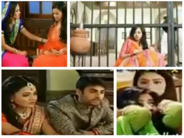 Swaragini Spoiler: Oh No! Swara Gets Arrested! (PICS)