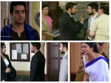 YHM Spoiler: Nidhi To Bail Out Ishita - PICS