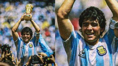 RIP Diego Maradona: Ranveer Singh, Abhishek Bachchan, And Other ...