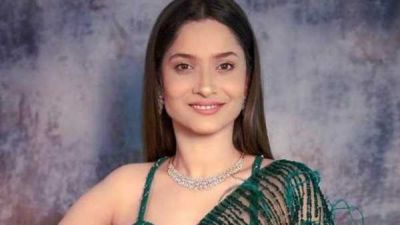 Ankita Lokhande To Join Vivek Oberoi In A Whodunit Thriller Iti: Can You Solve Your Own Murder? - Filmibeat