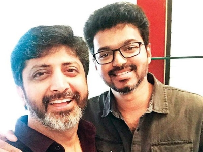 Mohan Raja On A Success Streak; Might Join Hands With This Star Actor!
