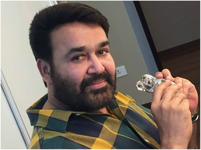 Mohanlal All Set To Deliver Yet Another Super Hit Song!