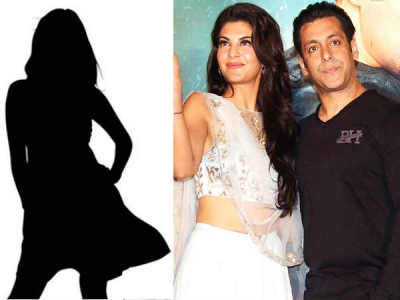 OMG! This Actress To Replace Jacqueline Fernandez In Salman Khan's Kick 2?