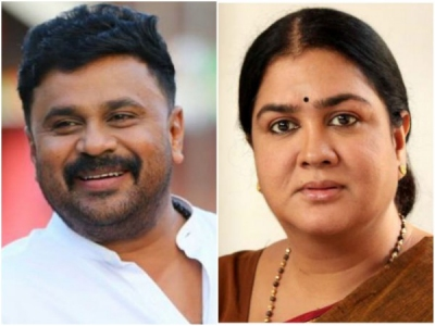 Dileep & Urvashi To Team Up For Nadirshah's Next Movie?