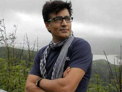 SAD! Narendra Jha Passes Away
