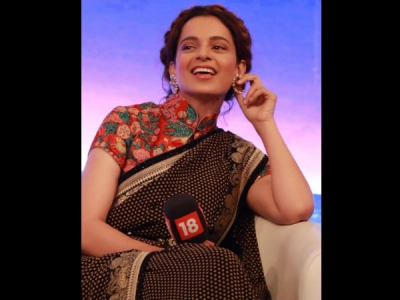 Kangana Ranaut Admits Being A Narendra Modi Fan!