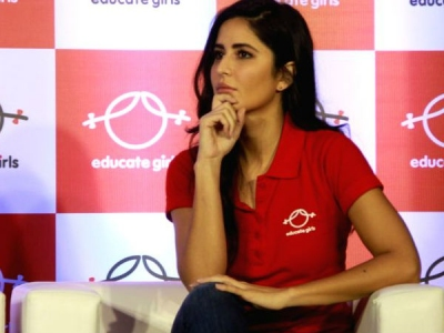 Katrina Believes In Supporting Her Contemporaries!