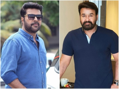 Here's How Mollywood Stars Wished Their Audiences On Vishu!