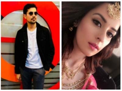 Is Ekta Kaul Getting Married To Sumeet Vyas?