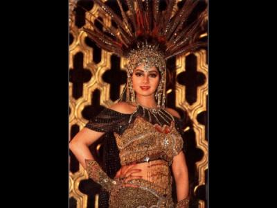 After This Super-flop Film Of Sridevi, Boney Went Bankrupt!