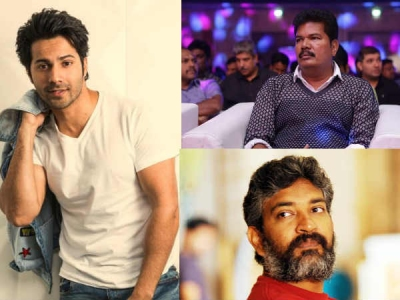 Varun Wants To Work With These Two South Directors!