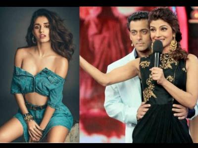 Disha Is New Entrant In Salman- Priyanka's Bharat!