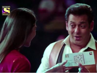 Salman Khan's Dus Ka Dum Launch Date Revealed