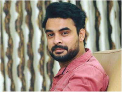 Tovino Thomas To Have Back-to-back Releases In June?