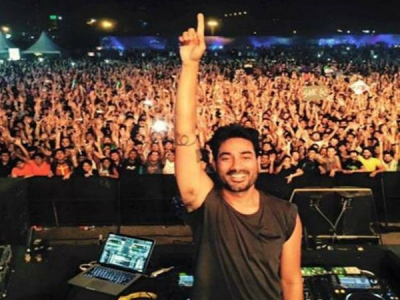 How Nucleya Ended Up Composing Two Songs For High Jack!
