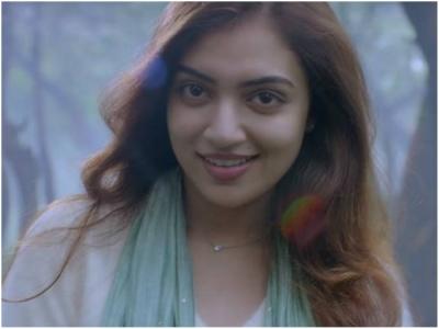 Nazriya Nazim's Comeback Movie Koode: Video Song Is Out!