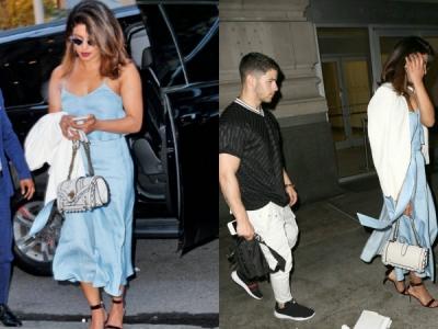 Priyanka Chopra & Nick Jonas Are UNINTERESTED In Each Other?