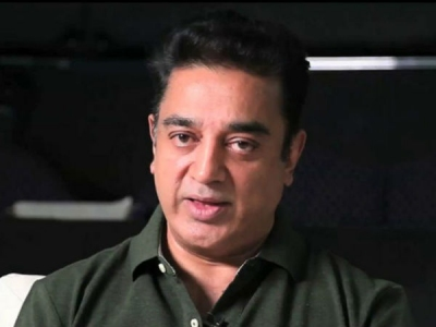 Kamal Haasan Opens Up About Vishwaroopam 2