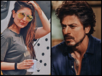 Kareena Denies To Compromise Just To Get A Film Opposite SRK