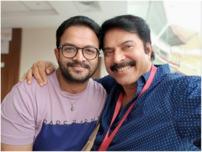 It is Mammootty VS Jayasurya At The Box Office For This Eid?