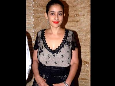 Manisha Koirala Talks About Surviving Cancer!